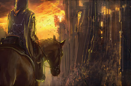 Le Guide de Boromir 2/3