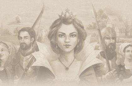 Mon Royaume