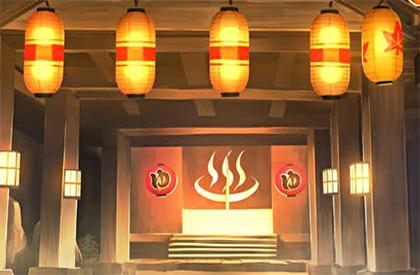 La Saga de Hanzo : Chapitre I