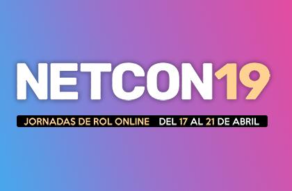 Nos vemos en NetCon2019