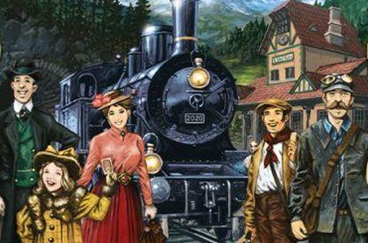 Anunciamos ¡Aventureros al Tren! Europa 15th Anniversary