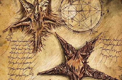 5 hechizos que pondrán tu partida de Cthulhu patas arriba