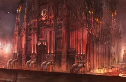 Le Cœur de l'Imperium