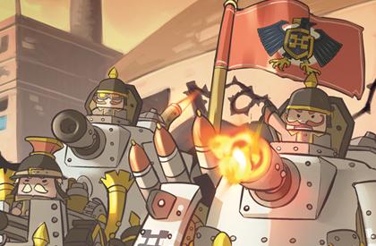 La Batalla de Bagnoste