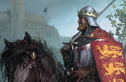 Le Retour du Roi ! ou pas...