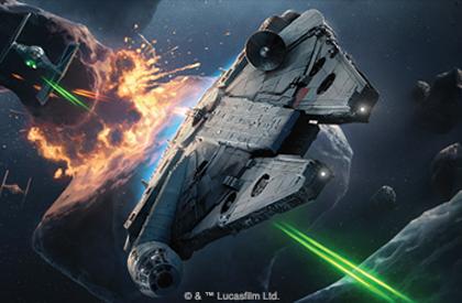 Star Wars: El Borde Exterior