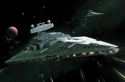 La flota está bajo tus órdenes