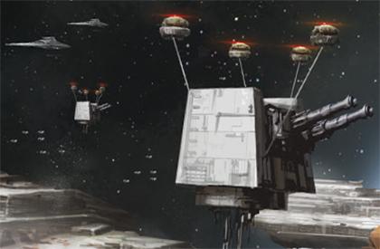 Assemblez la Flotte