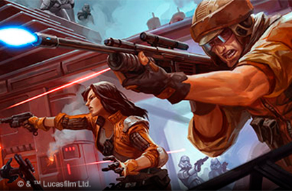 Legends of the Alliance ya está disponible