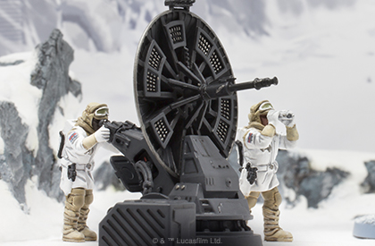Legión 101: Mecánica del juego Parte 2