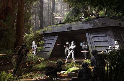 Bunker Impérial