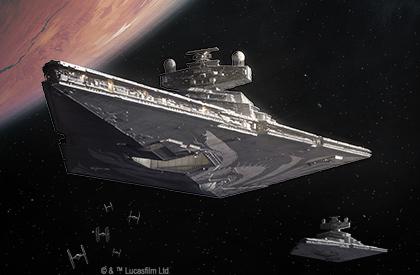 Lanzar la flota