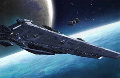 La Puissance de l'Empire