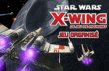 Open de X-Wing