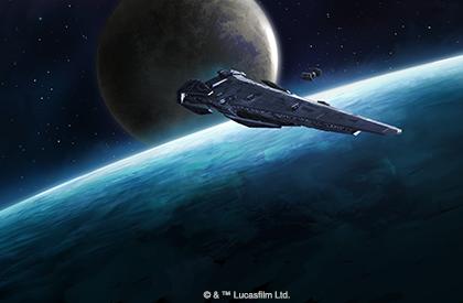 Le Poids de l'Empire