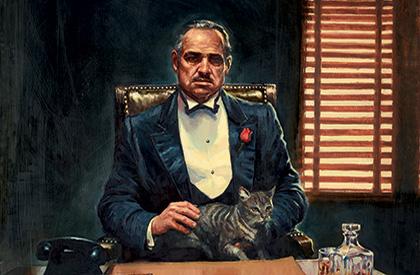 L'Empire de Corleone