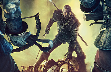 Comienza tu aventura con  The Witcher
