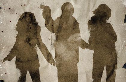 Los zombis no son el único peligro