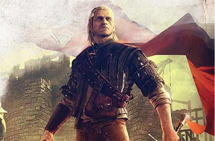 Ya disponibles las reglas para The Witcher: el juego de aventuras