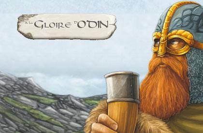 À la Gloire d'Odin : Les Norvégiens!