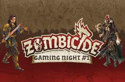 La Nuit des Zombies !