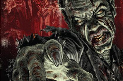 Un dernier Zombie pour la route !