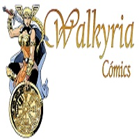 Walkyria Cómics