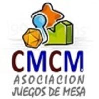 Asociacion CMCM Juegos de Mesa