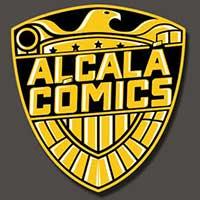 ALCALA COMICS
