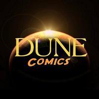 Dune comics