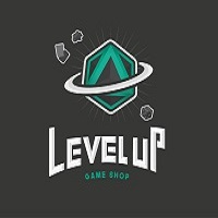Level Up Game Shop