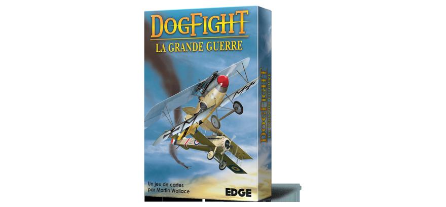 DogFight - La Grande Guerre