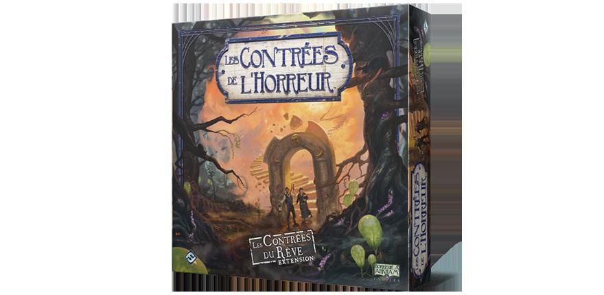 Une Galère Noire pour la Lune - Fantasyflightgames fr