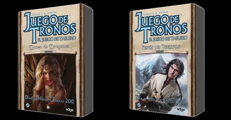 Retorno a Poniente - Fantasyflightgames.es