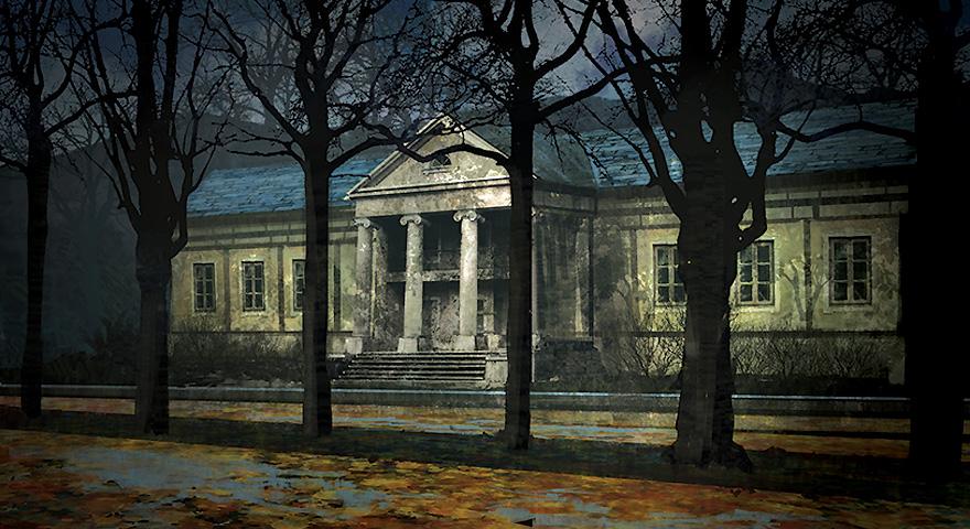 Arkham Horror el legado de Dunwich