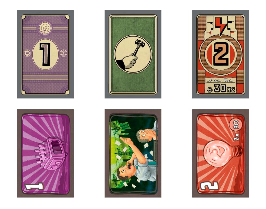 Alta tensión sociedades anónimas + collector box 2