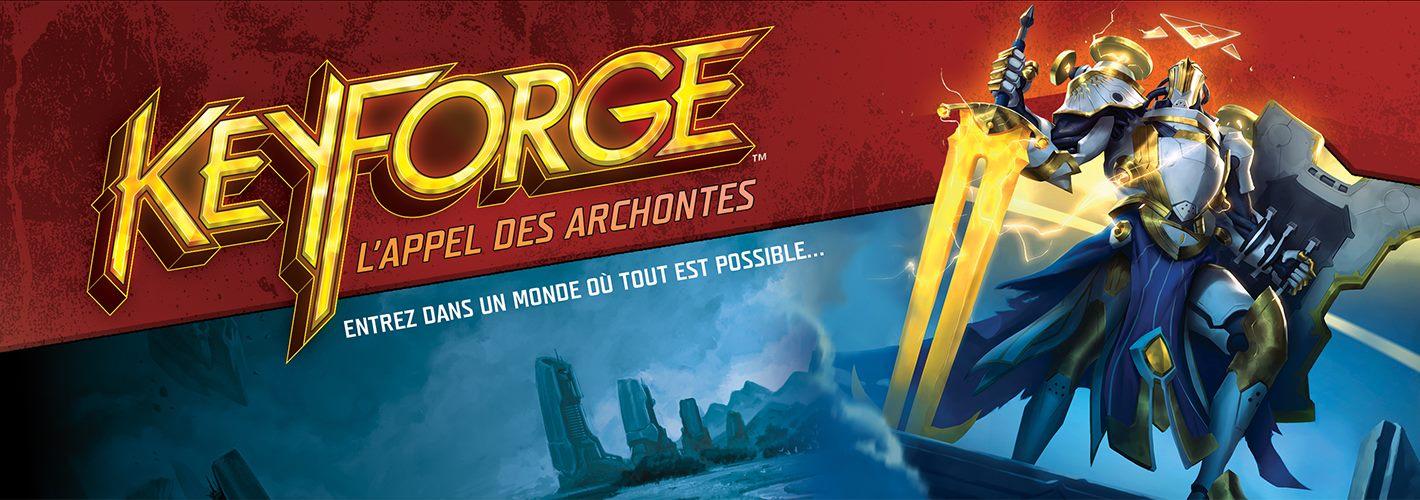 Key Forge |