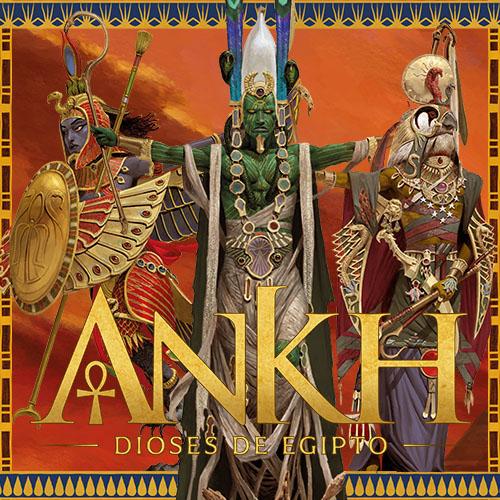Ankh: Dioses de Egipto |