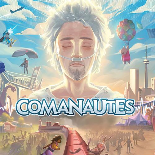 Comanautes |