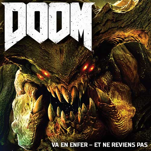 DOOM – Le jeu de plateau, Seconde Edition |