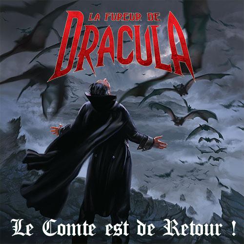 La Fureur de Dracula |