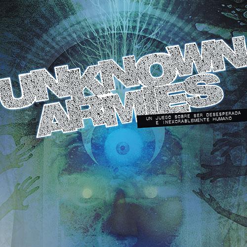 Unknow Armies |