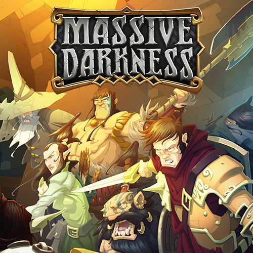 Massive Darkness |