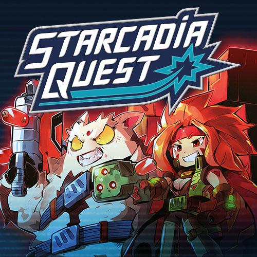 Starcadia Quest |