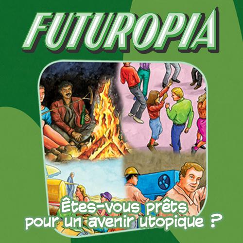 Futuropia |