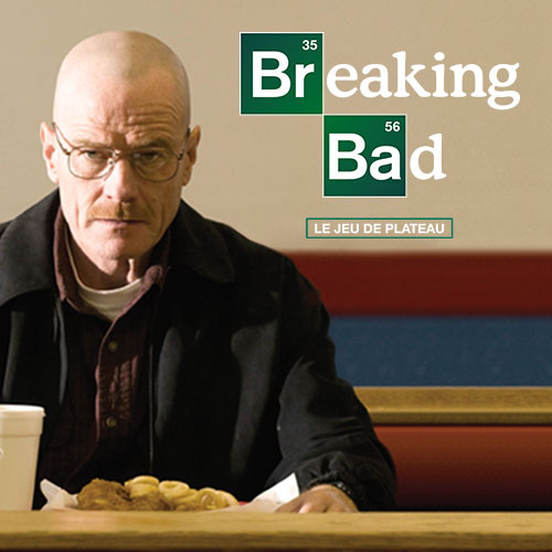 Breaking Bad |