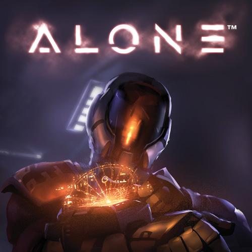 Alone |