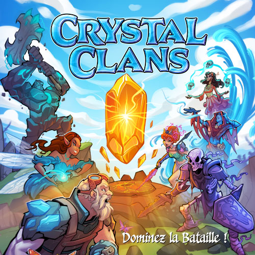 Crystal Clan |