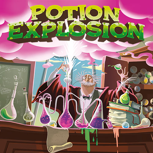 Potion Explosion |