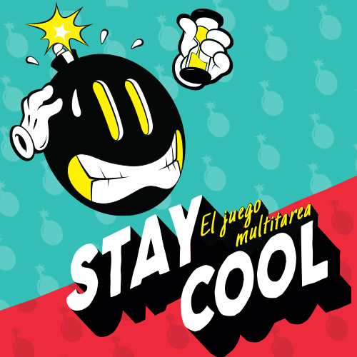 Stay Cool |